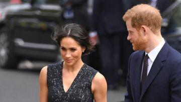 Meghan Markle: ce talent qui la distingue au sein de la famille royale