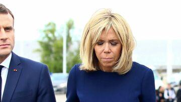 Brigitte Macron: le geste de son mari qui en dit long sur leur amour