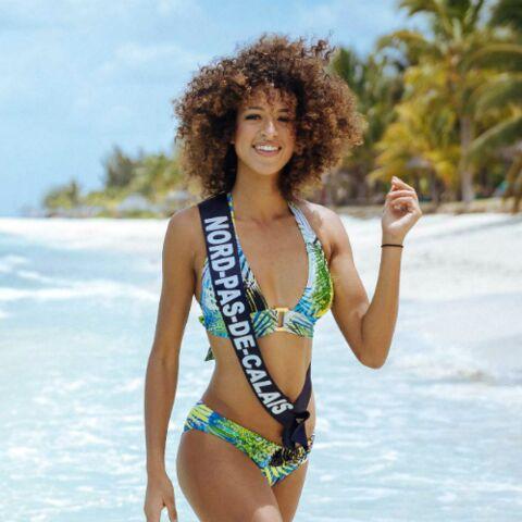 EXCLU – Miss France 2019: Annabelle Varane, petite soeur du champion du monde, se dit «prête pour de bonnes surprises»