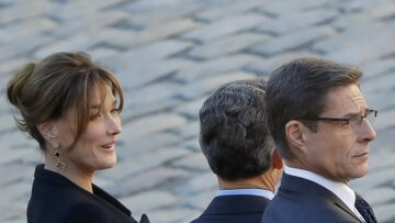 Carla Bruni, très grinçante avec un ex-collaborateur de Nicolas Sarkozy