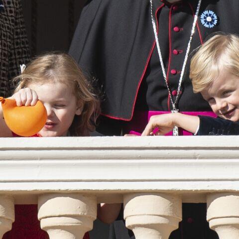 PHOTOS – Charlene de Monaco: trop mignon, elle habille sa fille Gabriella comme une princesse de conte de fée
