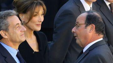 Carla Bruni savoure une nouvelle humiliation de François Hollande