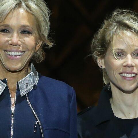 """Tiphaine Auzière, la belle-fille et l'autre """"capteur d'opinion"""" d'Emmanuel Macron"""