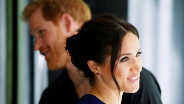 PHOTO – Meghan Markle: cet autre reproche fait à sa carte de voeux avec le prince Harry