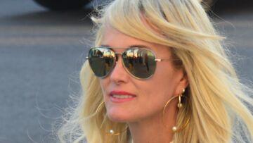 PHOTOS – Laeticia Hallyday de retour à Los Angeles: la veuve de Johnny sereine avant une audience décisive