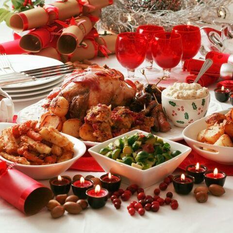 5 astuces faciles pour éviter de prendre du poids pendant les fêtes