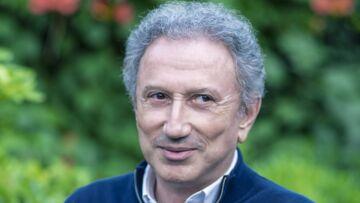 VIDÉO – «Il est jeune, il est beau»: Michel Drucker, son compliment caustique sur Laurent Delahousse