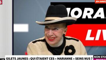 VIDÉO – Miss France 2019 – Geneviève de Fontenay acerbe: cette animatrice qu'elle souhaite voir à la place de Jean-Pierre Foucault