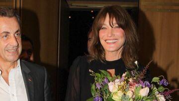 Nicolas Sarkozy de retour en politique? Il a écouté les conseils de Carla