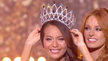 VIDEO – Vaimalama Chaves, Miss France 2019: comment elle prévoit de célébrer sa victoire avec Mareva Galanter