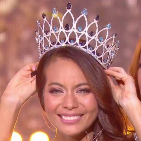 Miss France 2019: Vaimalama Chaves a-t-elle un petit-ami?