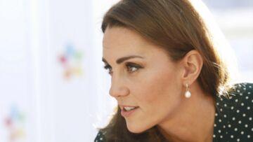 Kate Middleton, enceinte de son 4e enfant: Kensington s'agace