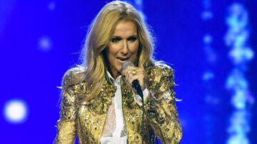 Céline Dion: son hommage émouvant à un être cher disparu
