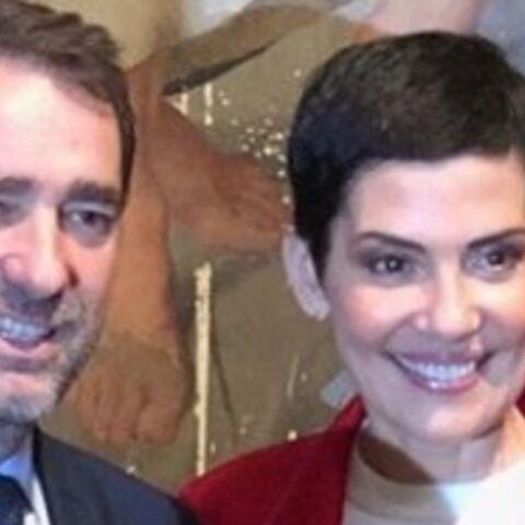 Cristina Cordula, enfin citoyenne française: la petit blague de Christophe Castaner qui l'a faite éclater de rire