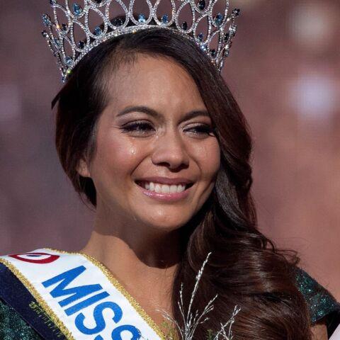 """Miss France 2019: pourquoi Vaimalama Chaves ne peut """"pas se permettre d'avoir un petit ami"""""""