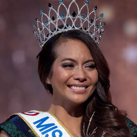 Vaimalama Chaves (Miss France 2019): ce petit surnom que lui donnent ses proches