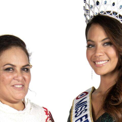 Miss France 2019: les confidences de la mère de Vaimalama Chaves sur les amours de sa fille
