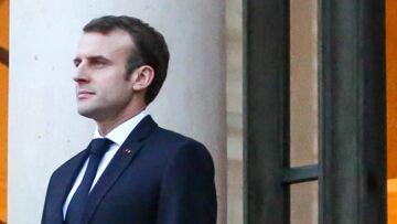Emmanuel Macron: recadré par un de ses proches