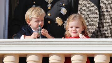 Charlène de Monaco: ses jumeaux Jacques et Gabriella sont de vraies petites pipelettes