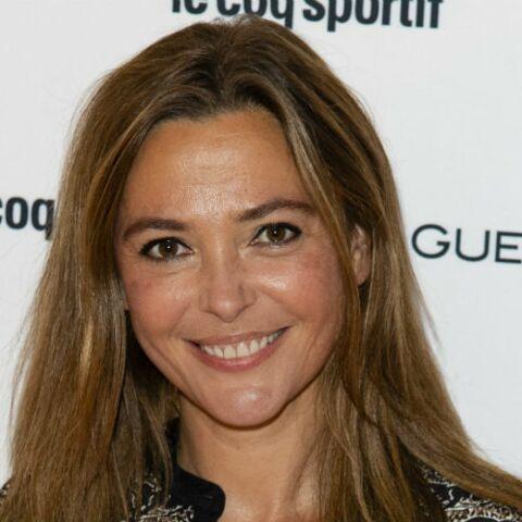 Sandrine Quétier se confie à Gala:  « J'ai accepté mes rides »