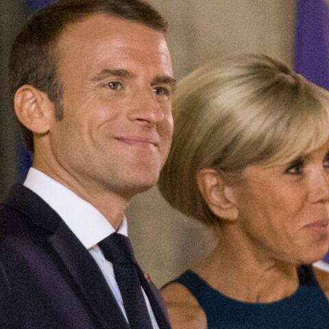 Brigitte et Emmanuel Macron: ces deux invités inattendus conviés pour fêter Noël