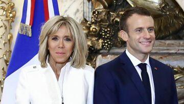 Brigitte et Emmanuel Macron: pourquoi ils ne célèbrent pas Noël à l'Elysée