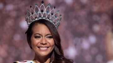 Vaimalama Chaves (Miss France 2019) accusée de grossophobie