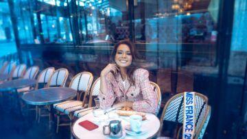 EXCLU PHOTOS – Vaimalama Chaves, Miss France 2019: découvrez comment elle a perdu 20 kilos