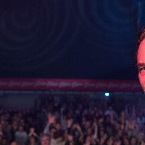VIDÉO – David Hallyday: ce touchant message qu'il a tenu à adresser à ses fans
