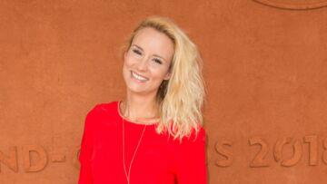 VIDÉO – Elodie Gossuin: sa réaction quand elle a su qu'elle attendait une nouvelle fois des jumeaux