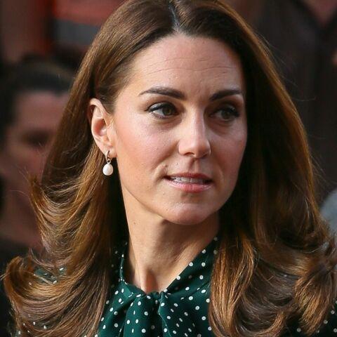 """Kate Middleton """"ne fait pas grand chose"""", cette petite phrase blessante pour la duchesse qui ressurgit au plus mauvais moment"""