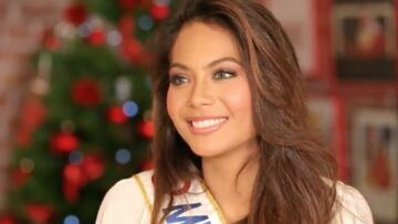 VIDÉO – Vaimalama Chaves, Miss France 2019: sa drôle de technique pour ne pas prendre du poids