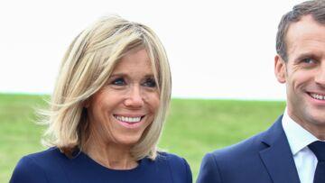 Emmanuel et Brigitte Macron: le mystère demeure autour de l'anniversaire du président