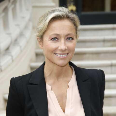 Anne-Sophie Lapix: ses enfants fans de deux de ses invités… seront sur son plateau
