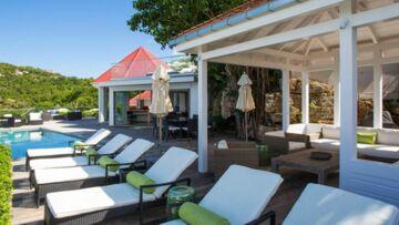 PHOTOS – L'autre villa de Laeticia Hallyday qui intrigue David et Laura