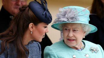Kate Middleton: ce que la reine lui reprochait au début de sa relation avec William
