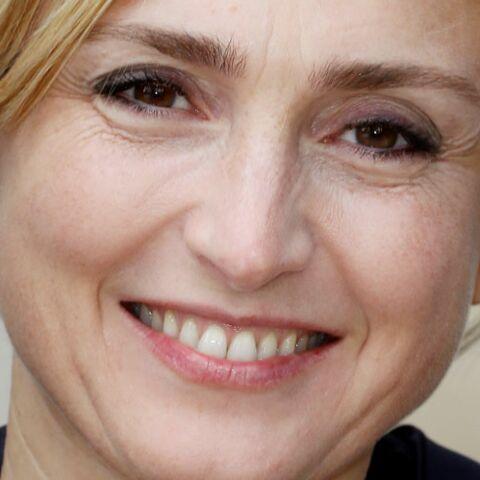 """Julie Gayet """"zen"""" dans son couple, cette petite confidence étonnante"""