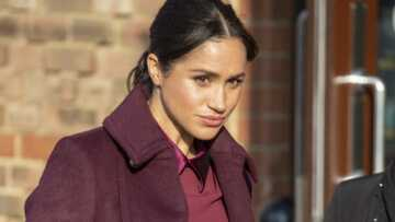 Meghan Markle: ce membre de la famille royale qu'elle va devoir amadouer à Noël