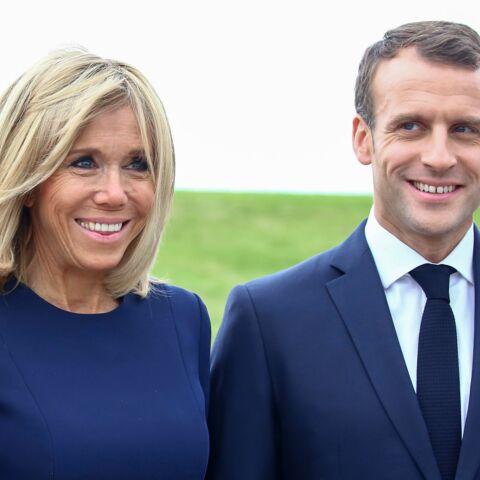 Brigitte Macron: sa stratégie pour aider son mari dans la tourmente