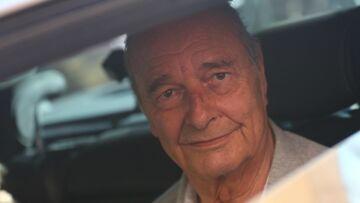 Les petites confidences de l'ancien chauffeur de Jacques Chirac sur ses aventures
