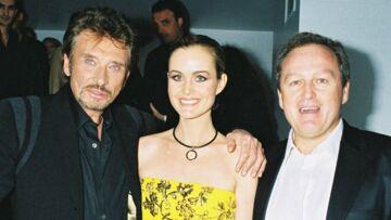 Le père de Laeticia, André Boudou, règle encore ses comptes avec Nathalie Baye et Sylvie Vartan