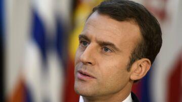 Emmanuel Macron, cette prof de lycée qui risque gros pour l'avoir critiqué
