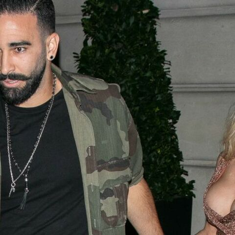 Pamela Anderson: cette petite mise en garde caustique de l'ex d'Adil Rami
