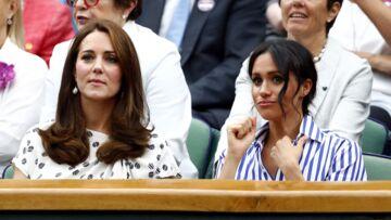Cette petite victoire de Meghan Markle sur Kate Middleton