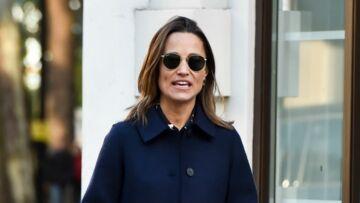 Pippa Middleton: comme sa sœur Kate Middleton, elle retrouve la ligne deux mois seulement après son accouchement