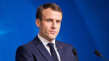 Emmanuel Macron pour son anniversaire, il se fait discret