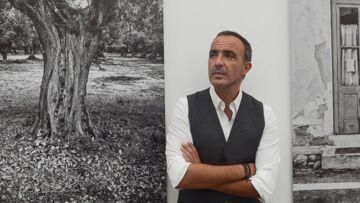 Nikos Aliagas: son cadeau à son père