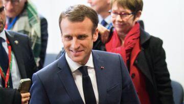 Fatigue, tension: le visage d'Emmanuel Macron en dit long affirme un proche du président