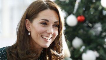 Kate Middleton loin de sa famille pour Noël… la duchesse rompt une tradition