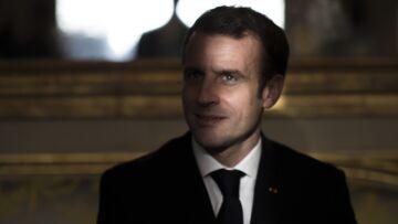Emmanuel Macron ne sort plus sans se maquiller, le président de plus en plus affecté
